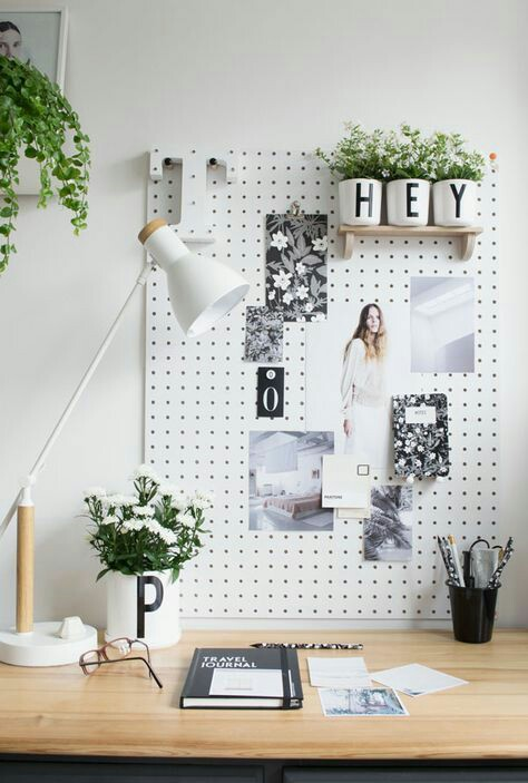 room decor ideas with green plants
