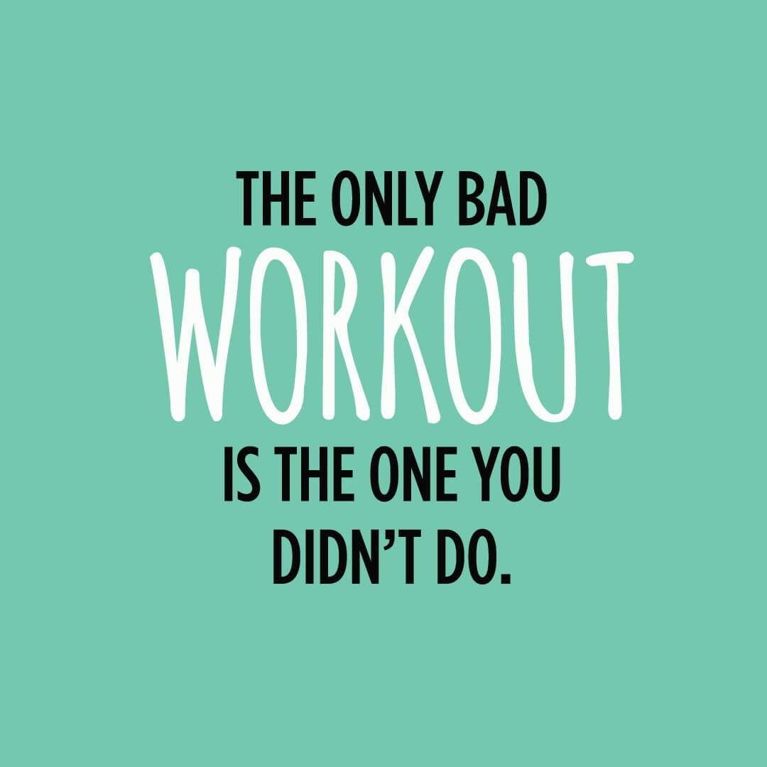 Workout Motivation Quotes For Everyone