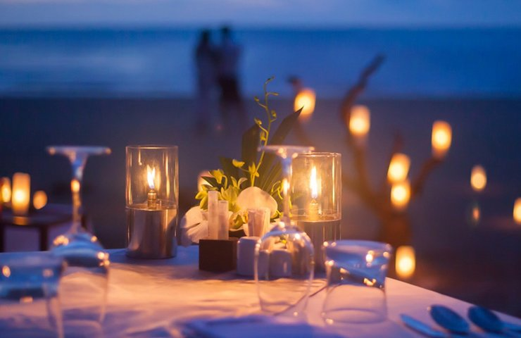 Romantic Getaway for Couples